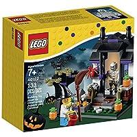 Lego 40122 Trick or Treat Halloween Seasonal Set Deals