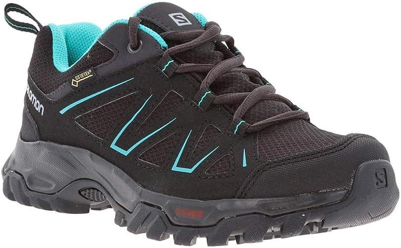 Salomon Tibai GTX W - Zapatillas de running para mujer (Gore-Tex ...