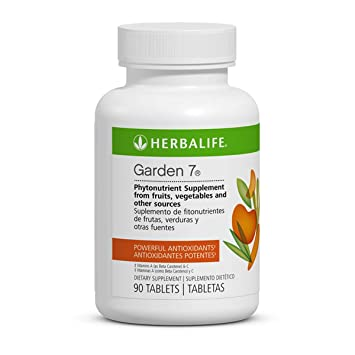 Antioxidant Phytonutrient Supplement 90 Tablets Vitamins from Fruits & Vegetables