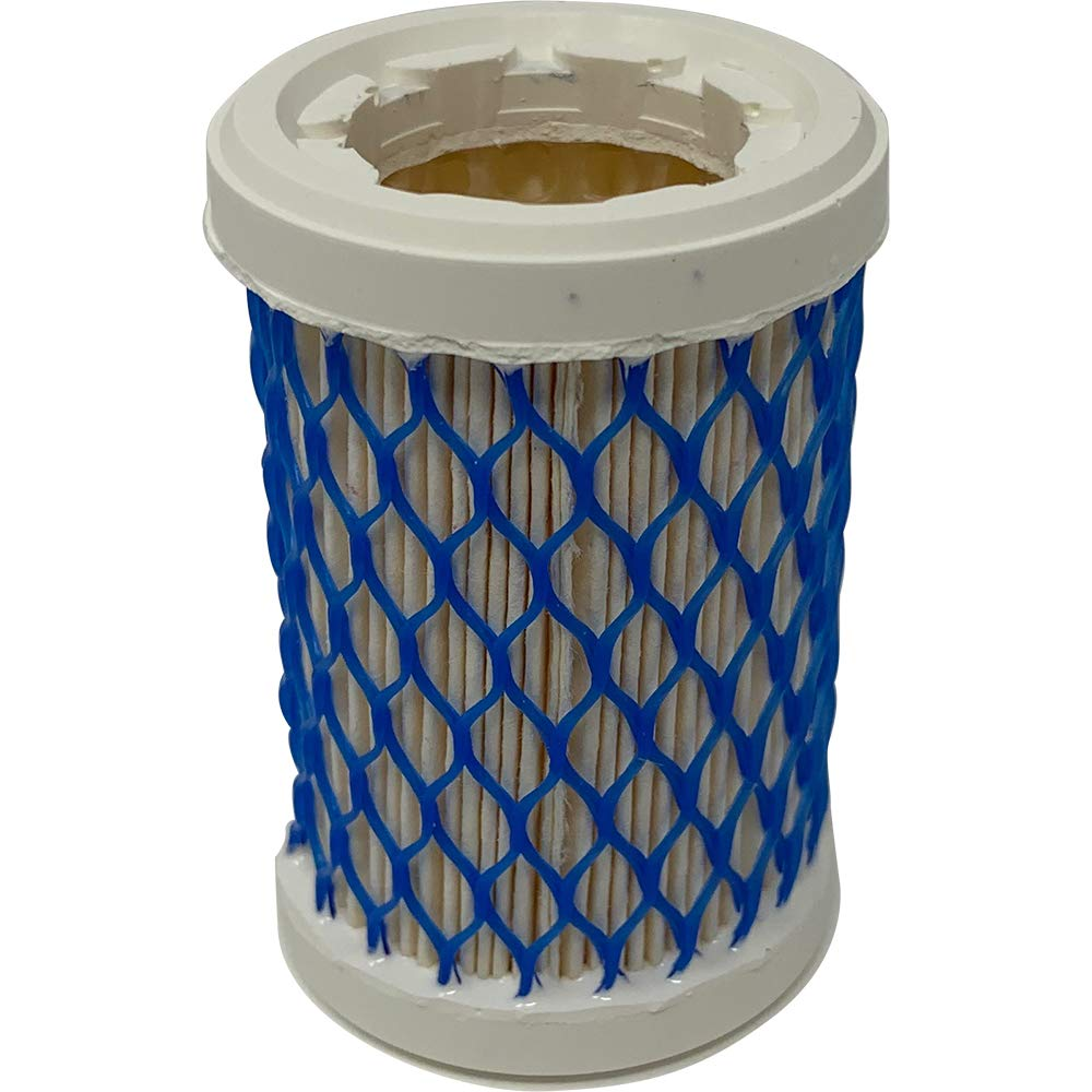 3PU10-025 Replacement Filter Element for Finite HN2S-3PU, 3 Micron Particulate by Moisture Boss