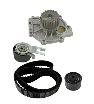 SKF VKMC 03205 Timing belt and water pump kit