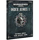 Games Workshop Warhammer 40K Index: XENOS 1