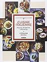 Cuisine italienne : Pasta, risotto, tiramisu par Seeman