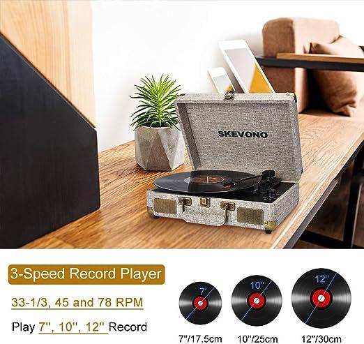Amazon.com: Reproductor de grabación 3: Electronics