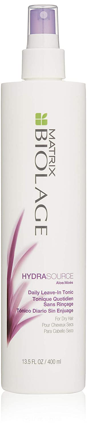 Biolage Hydrasource Daily Leave-In Tonic, 13.5 Fl Oz