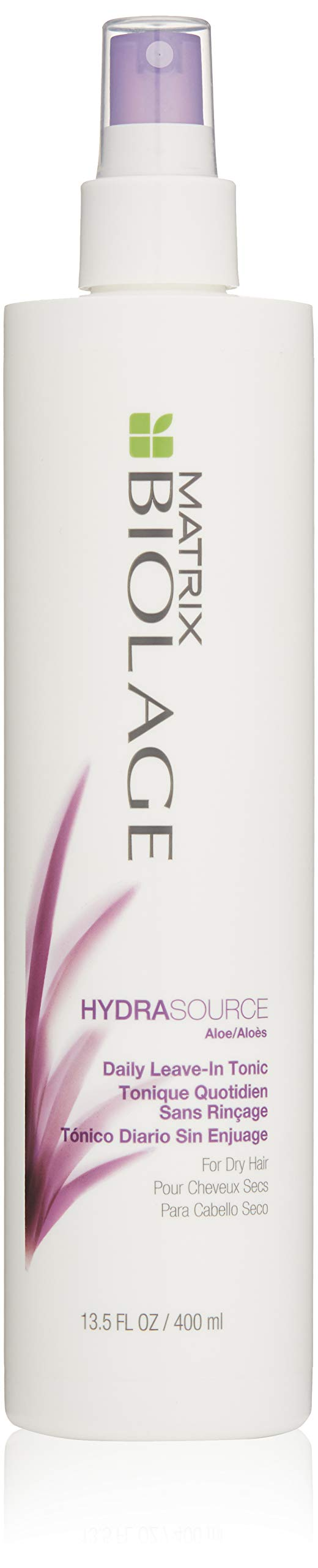 Biolage Hydrasource Daily Leave-In Tonic For Dry Hair, 13.5 Fl. Oz. by BIOLAGE