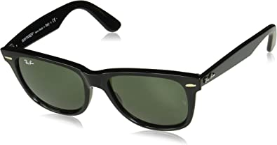 ON HAND: Authentic Ray Ban RB2140 Wayfarer 50MM Sunglasses