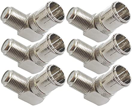 Cable coaxial de conexión F Jack a F para remolque RVers ...