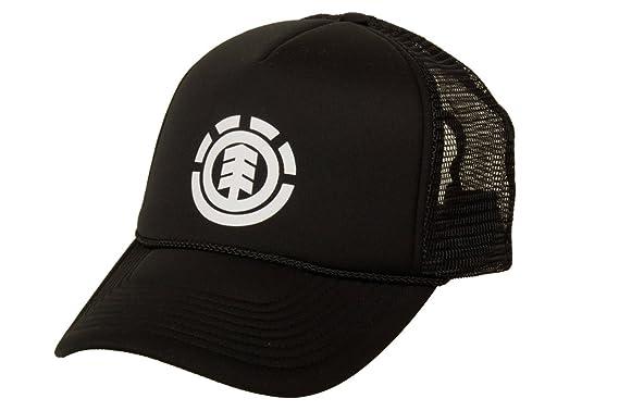 Amazon.com  Element S Trucker Cap - Idaho Black  Clothing 80b6129dea2