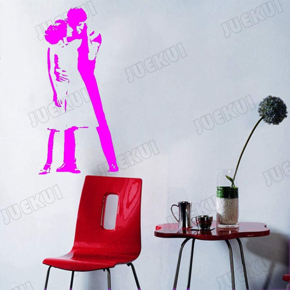 zqyjhkou Dirty Dancing Creative Fashion Art Design Pegatinas de ...
