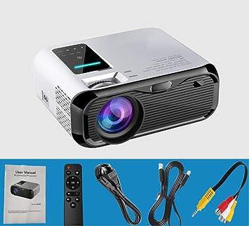 Proyector, Video Nativo Y Video Proyector De 1280 * 720 3000 ...