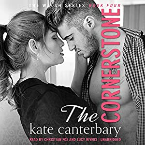 The Cornerstone Audiobook