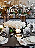 Table Settings, Alberto Pinto, 0847834808
