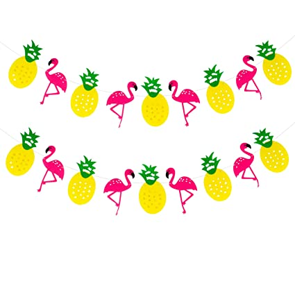 Image result for pineapple banner clip art
