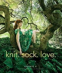 Knit. Sock. Love