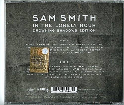 sam smith in the lonely hour album download zip