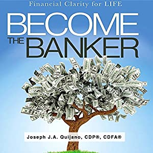 Become the Banker Audiobook