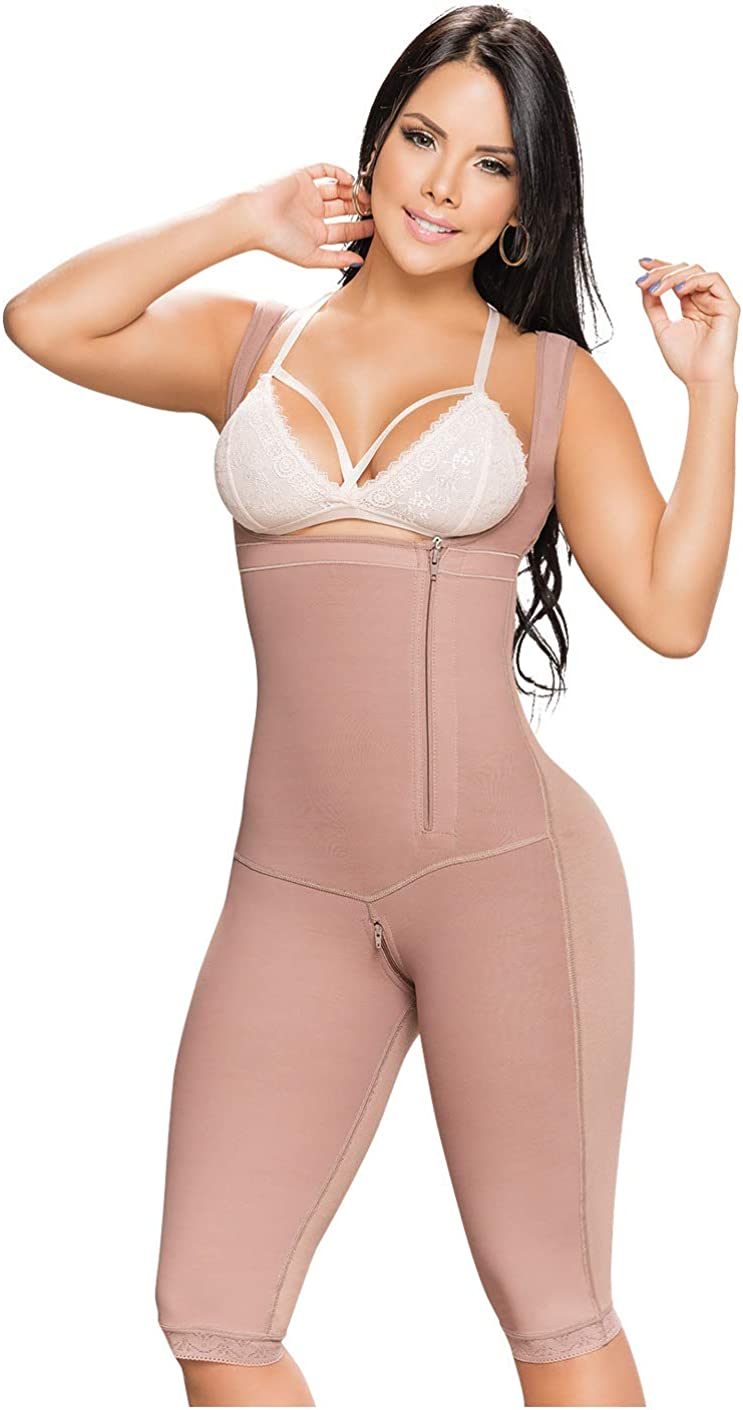 Fajas Colombianas Salome Post Surgery 0328-C Arm Shaper Compression Sleeve NEW