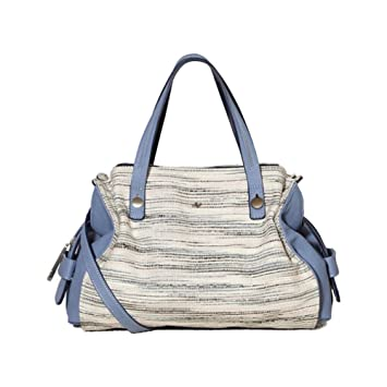 04cdd453410 Nica NH6193-TWEED Ladies Ava Summer Tweed Grab Bag: Amazon.co.uk ...