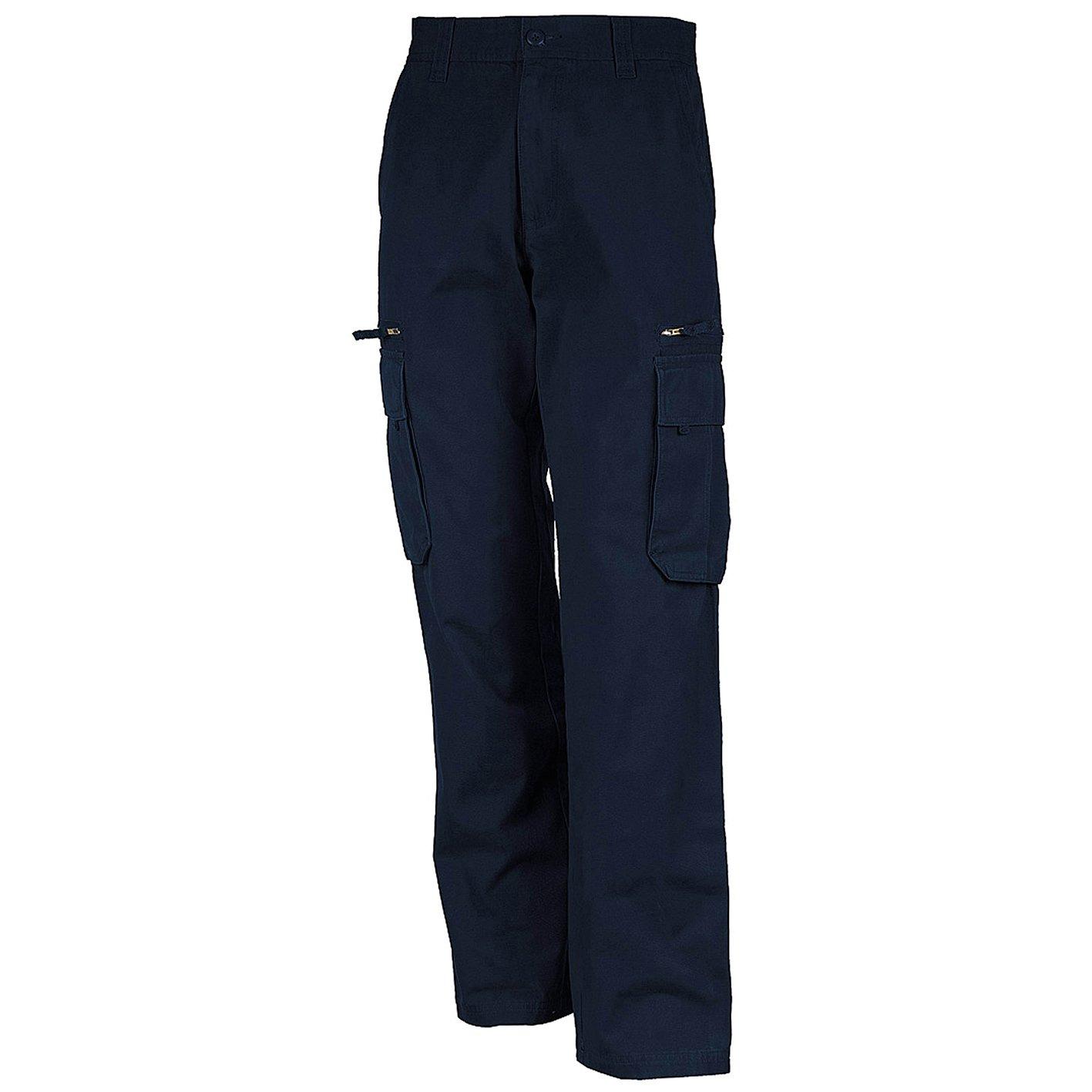 Kariban Spaso Pantalon de travail Homme