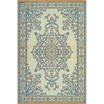 Amazon.com : Mad Mats Navajo Indoor/Outdoor Floor Mat, 4 by 6-Feet ...