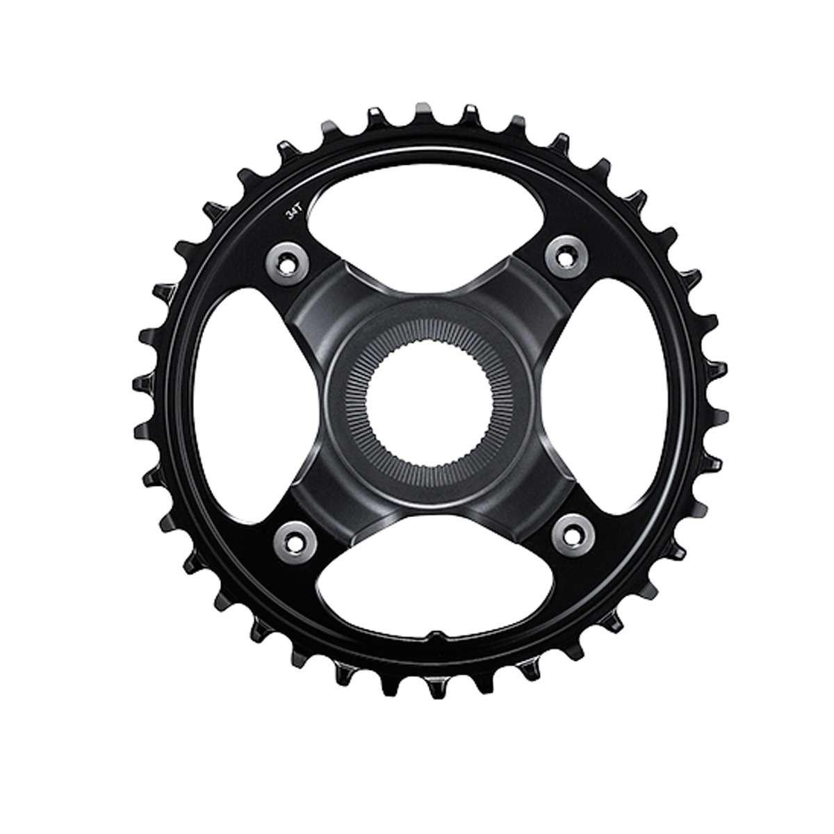 Shimano手順電動自転車自転車Chainring – sm-cre80 B075WRC1SP38T