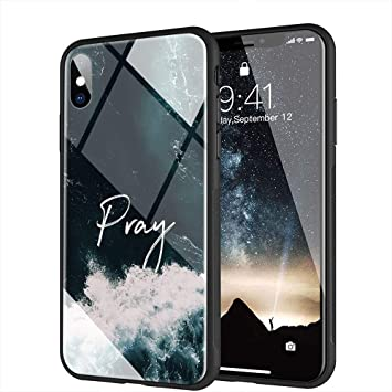 coque iphone 12 christian