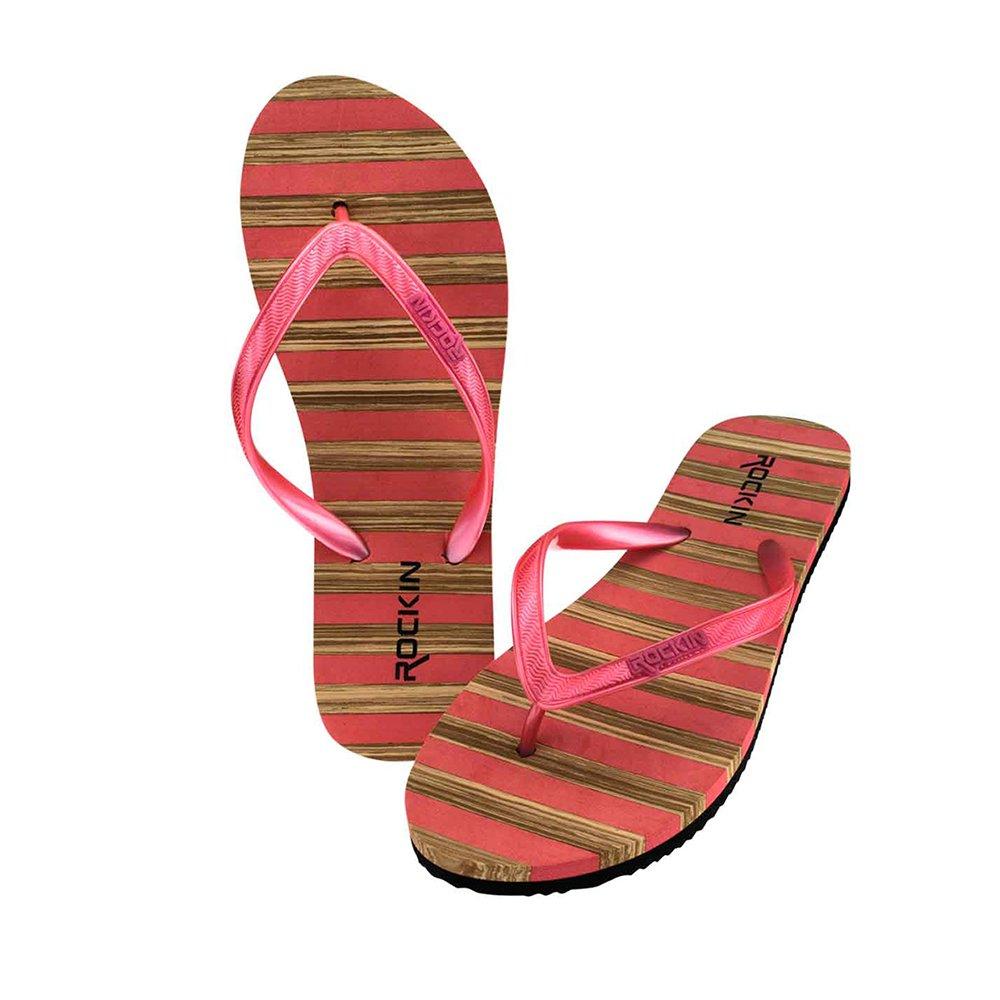84ee74771 Rockin womens flip flops sandals cabana couture jpg 1000x1000 Rockin shower womens  shoes