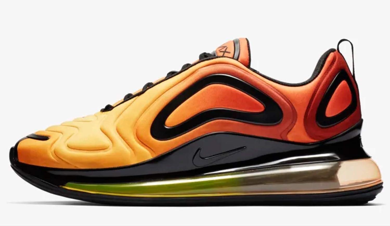 344b63b3 Amazon.com | Nike Air Max 720 Mens Mens Ao2924-800 | Fashion Sneakers