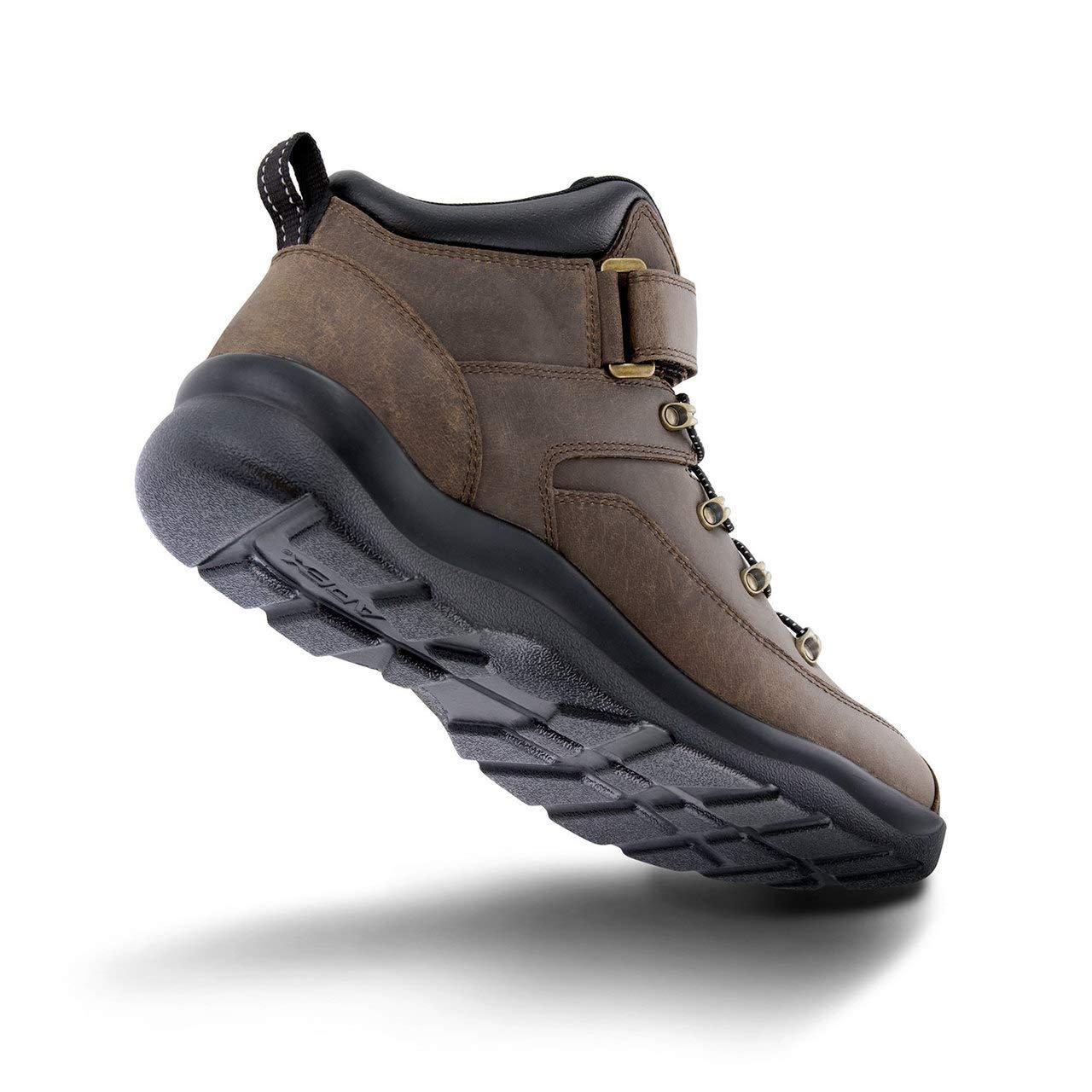 Apex Mens Ariya Hiking Boot
