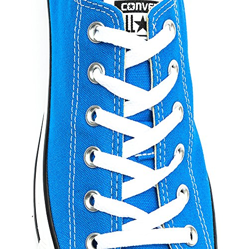 Unisex Sneaker Azzurro Seasonal Ox Star Canvas Converse adulto wXnqP48xW
