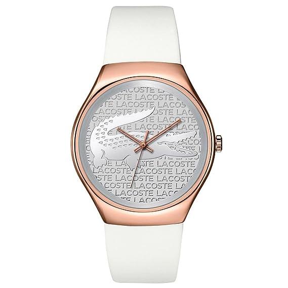 Lacoste 2000788 - Reloj para mujeres
