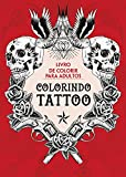 capa de Colorindo Tatoos