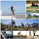 Galleon - Zelta Breathable Baseball Cap Sports Cap Snap Buckle ... 023505e85f29