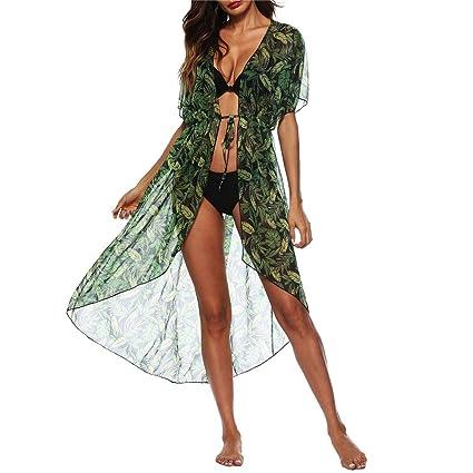 89b82a60120de Cubierta de la playa de las mujeres Traje de baño de las mujeres Ropa de playa  Cubrir ...