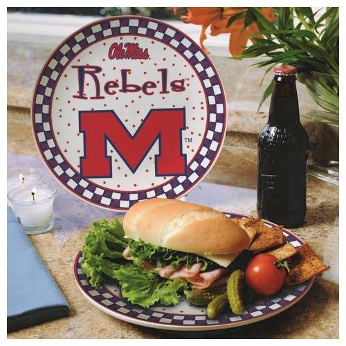 Ole Miss Rebels Kitchen - 1