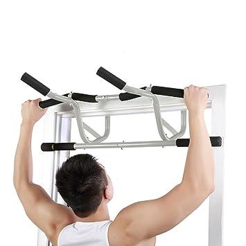 KY Pull Up Bar Multifunctional door horizontal bar indoor pull-up ...