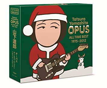 Amazon | OPUS ~ALL TIME BEST 1...