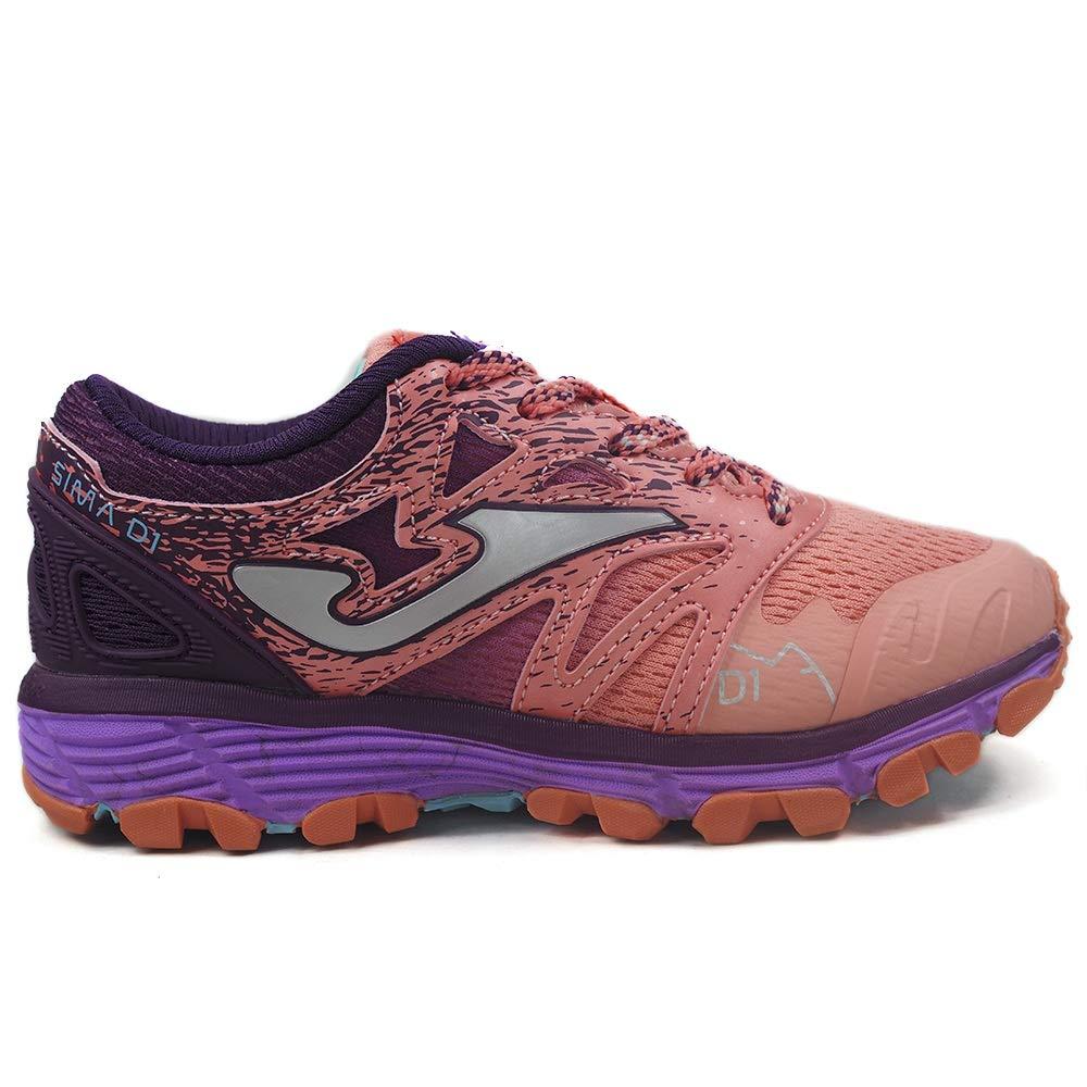 Boutique en ligne 882ab 7947b Joma Trail Junior Sima - Pink: Amazon.co.uk: Shoes & Bags