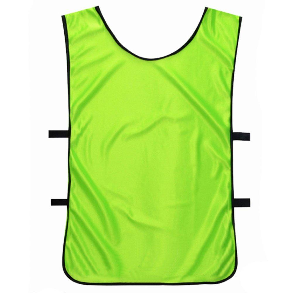●日本正規品● 6のセットバスケットボール B00KHPAERM/サッカートレーニング/ Scrimmage Scrimmage Vestsバスケットボールジャージー Anis、Vert Anis B00KHPAERM, Brand Select Shop ABISM:eab4bf25 --- a0267596.xsph.ru