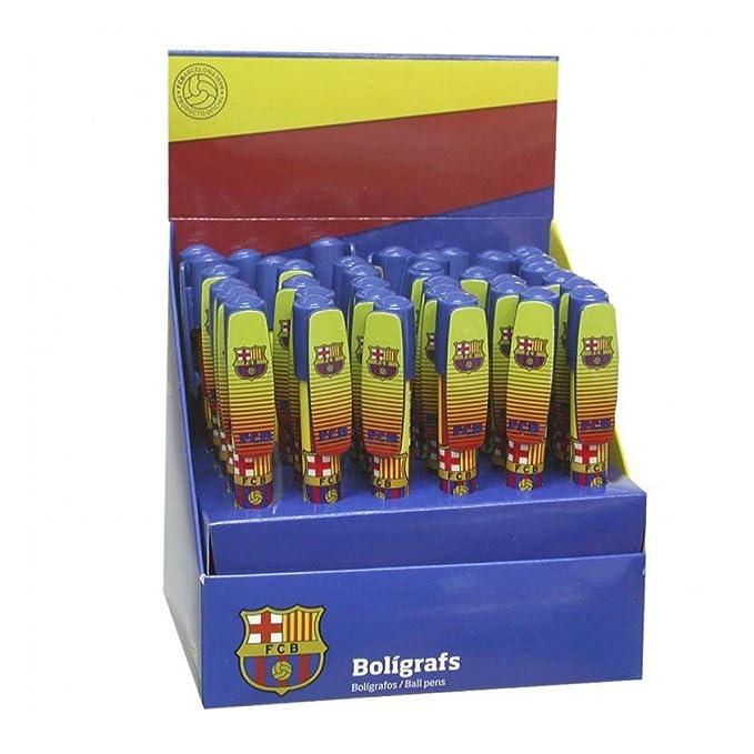 F.C. Barcelona - Boli Basic: Amazon.es: Juguetes y juegos