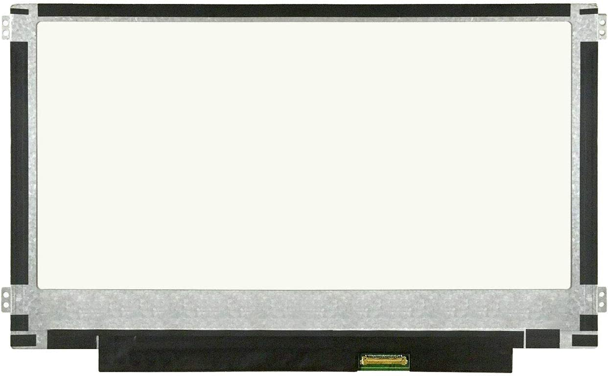 "Bblon 11.6"" LED LCD Screen Display Panel Replacement for Acer Chromebook C720 C720P"