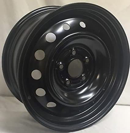 Amazon Com New 16 5 Lug Steel Wheel Fits Nissan Altima Rim 62590n