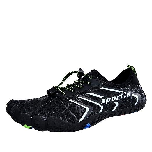 bb26178c6119 Amazon.com: Sunskyi Upstream Shoes,Men Women Quick-Drying Breathable ...