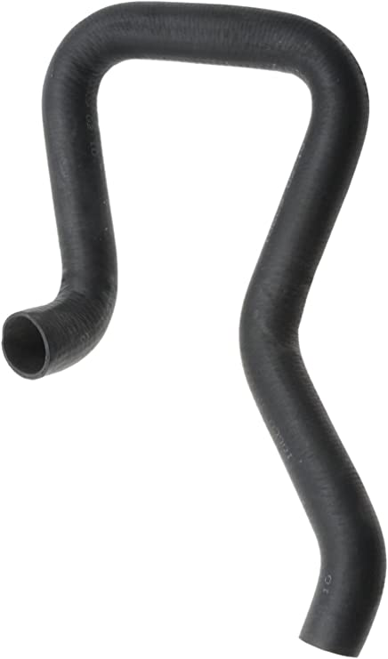 Dayco 71850 Upper Curved Radiator Hose