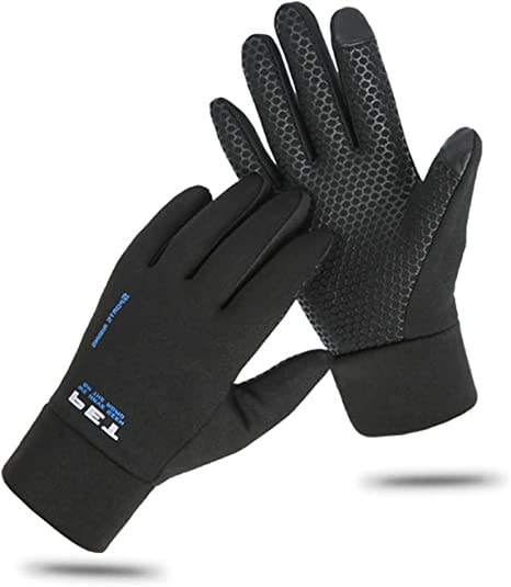 Blisfille Guantes Fitness Salter Guantes Bicicleta Verano Hombre ...