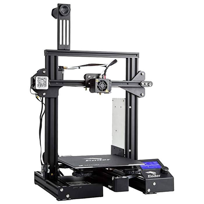Top 10 3 D Printers For The Home