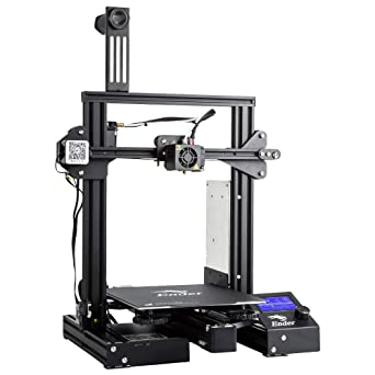 Amazon.com: Comgrow Creality Ender 3 Pro - Impresora 3D con ...
