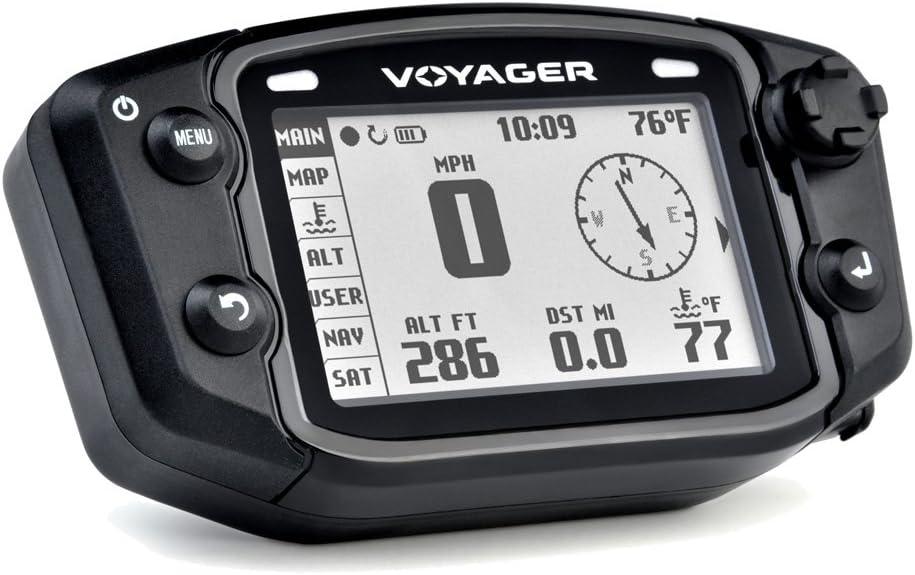 Trail Tech 912 Voyager Snowmobile GPS