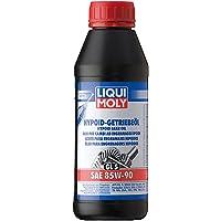 Liqui Moly 1404 Aceite para Engranajes Hipoides, GL5